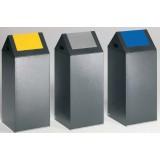 Collecteur de matières recyclables WSG