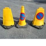 Cône Anti-stationnement