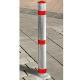 Poteau de ville acier diametre 102 mm