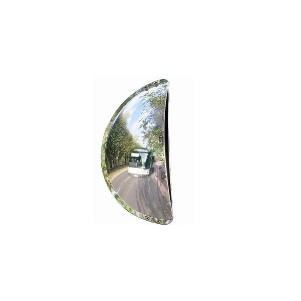 miroir de sortie de parking vision grand angle ansemble. Black Bedroom Furniture Sets. Home Design Ideas