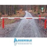 Barriiere pivotante WES 215