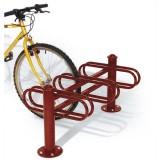 Support vélo DECO