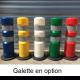 Balise souple routiere - ANSEMBLE SIGNALISATION SECURITE