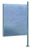 Panneau drapeau H 1670 x 1225 mm